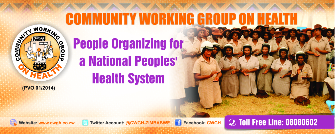 The CWGH will hold a regional meeting, its Annual National Meeting and AGM on the 21st, 22nd and 23rd of June 2017 respectively.