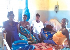 Traditional Midwives Not Allowed In Zim Says Gvt