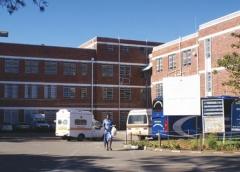 Outcry over new hospital user fees