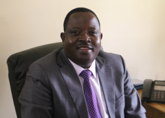 CWGH Salutes Zim Front-line Health Workers Fighting COVID-19